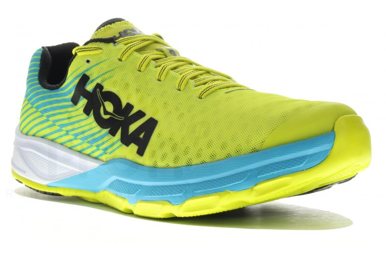 Hoka One One Evo Carbon Rocket +