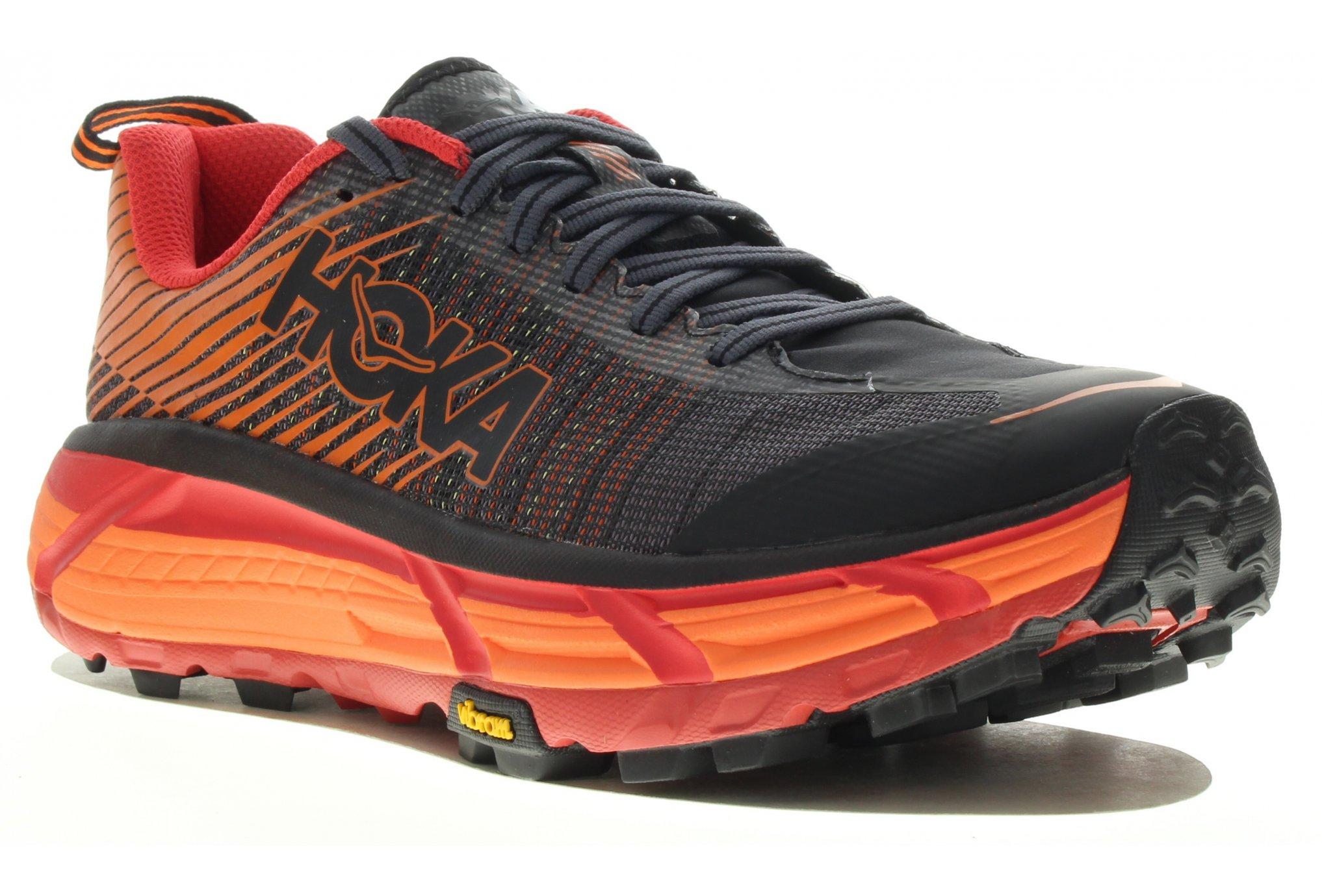 Hoka One One Evo Mafate 2 Chaussures running femme