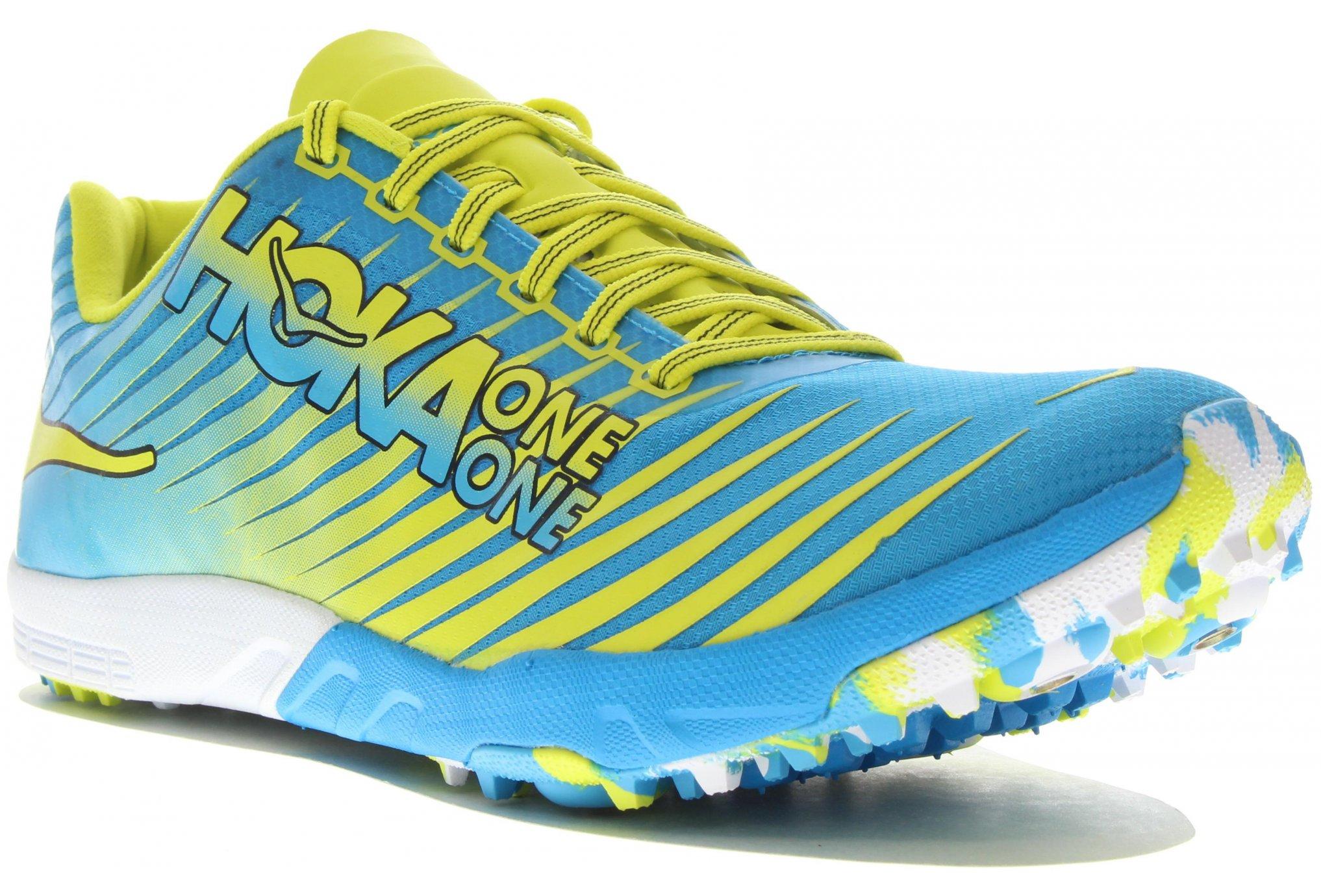 Hoka One One Evo XC Spike M Chaussures homme
