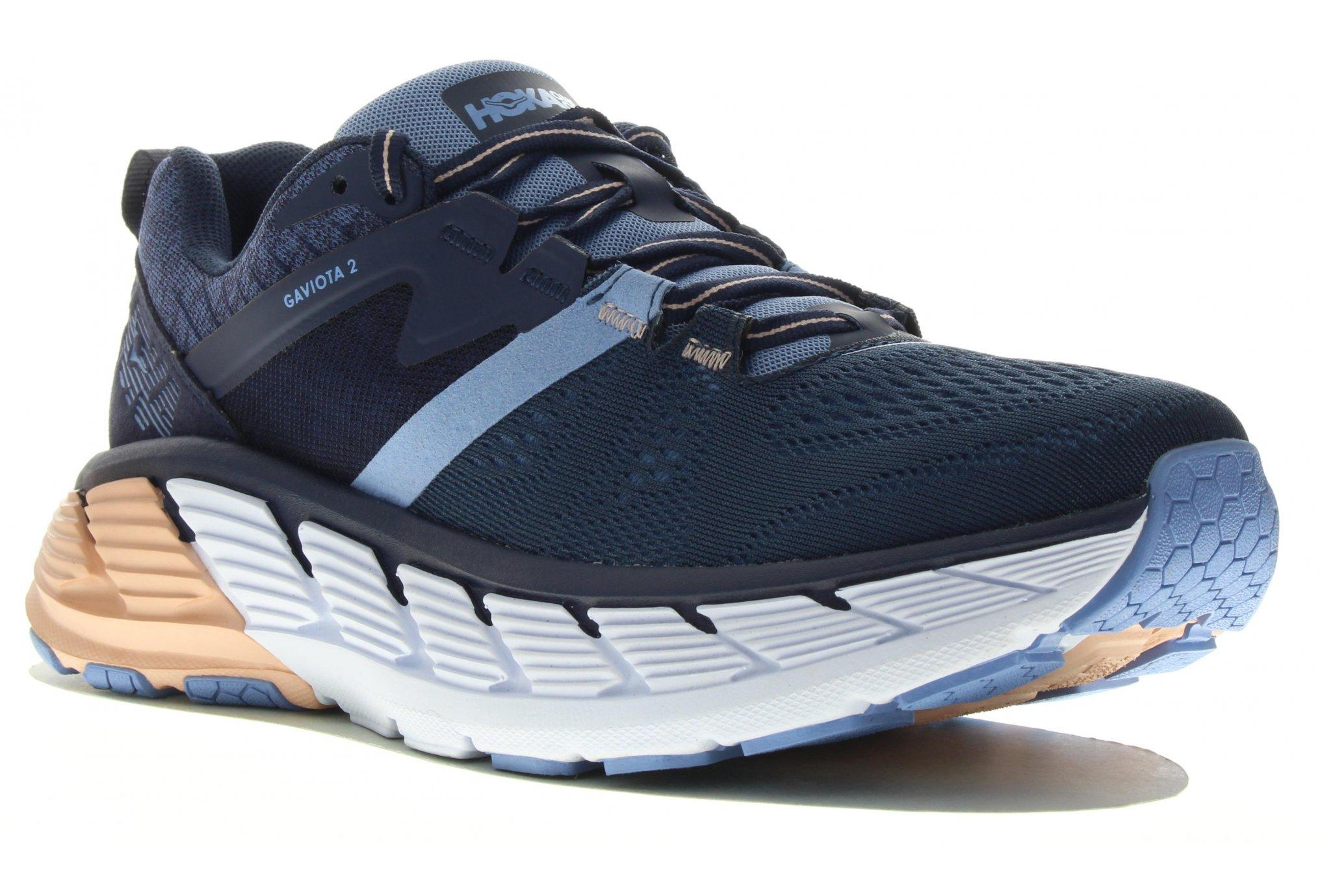 Hoka One One Gaviota 2 Chaussures running femme