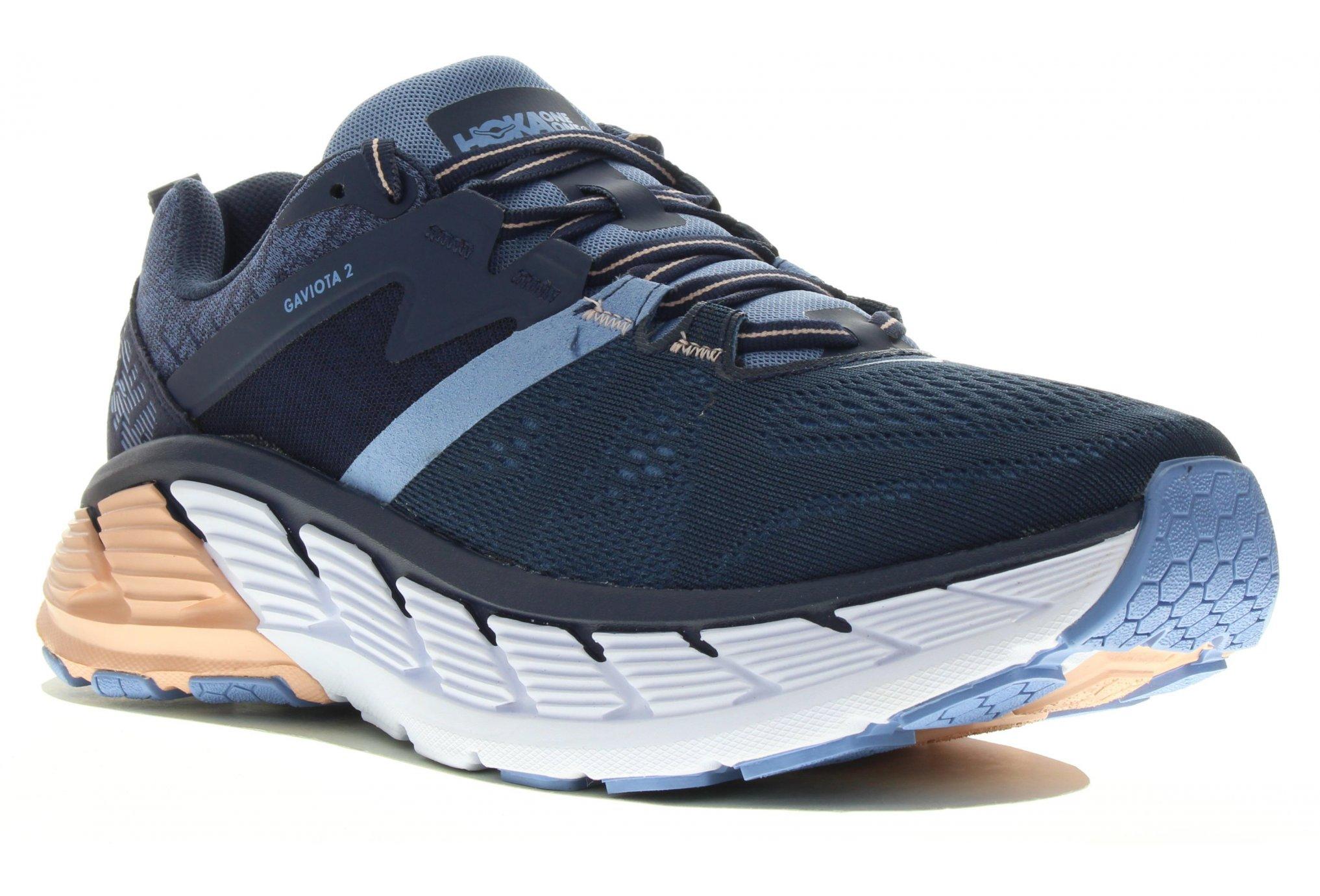 Hoka One One Gaviota 2 Wide Chaussures running femme