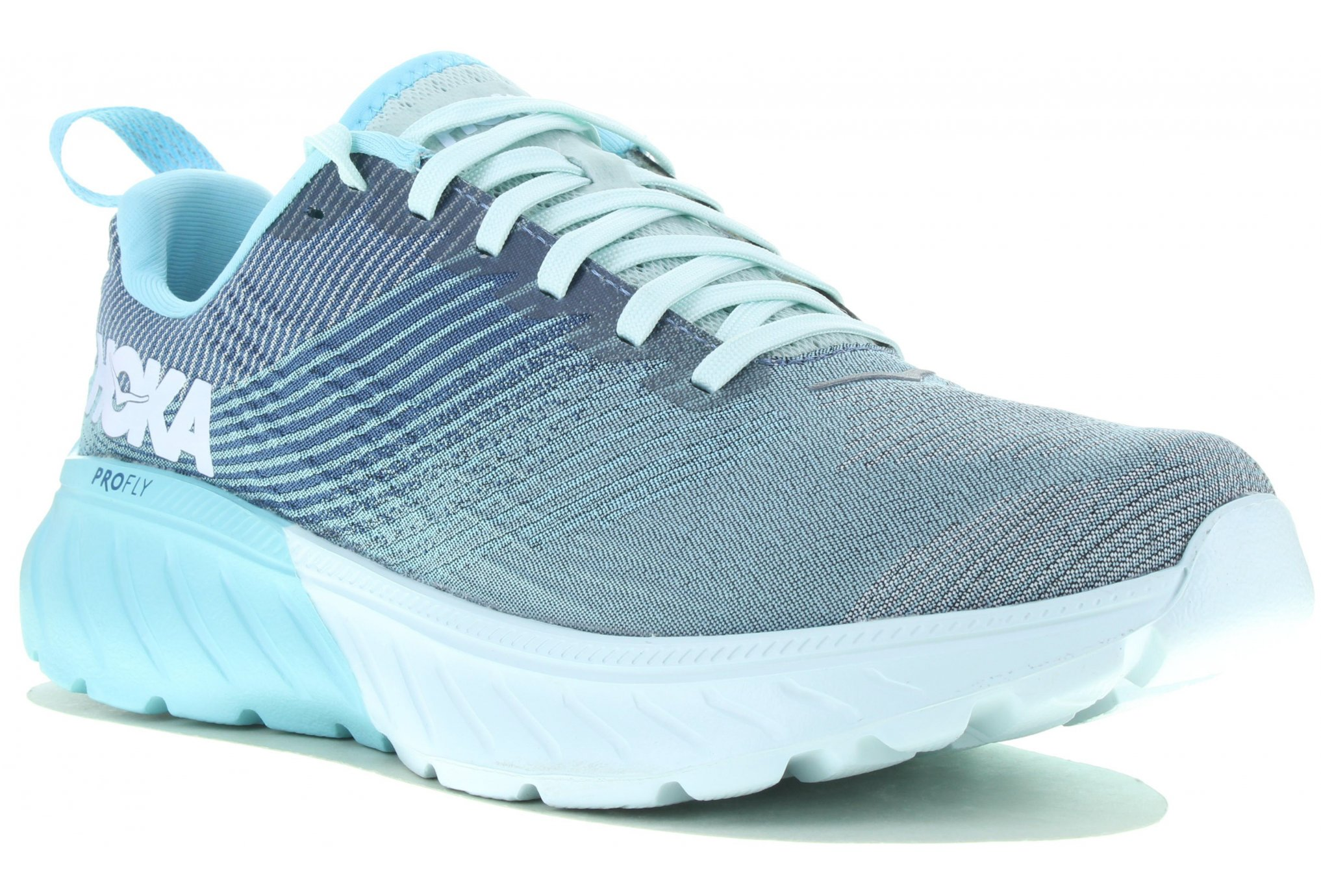 Hoka One One Mach 3 Chaussures running femme
