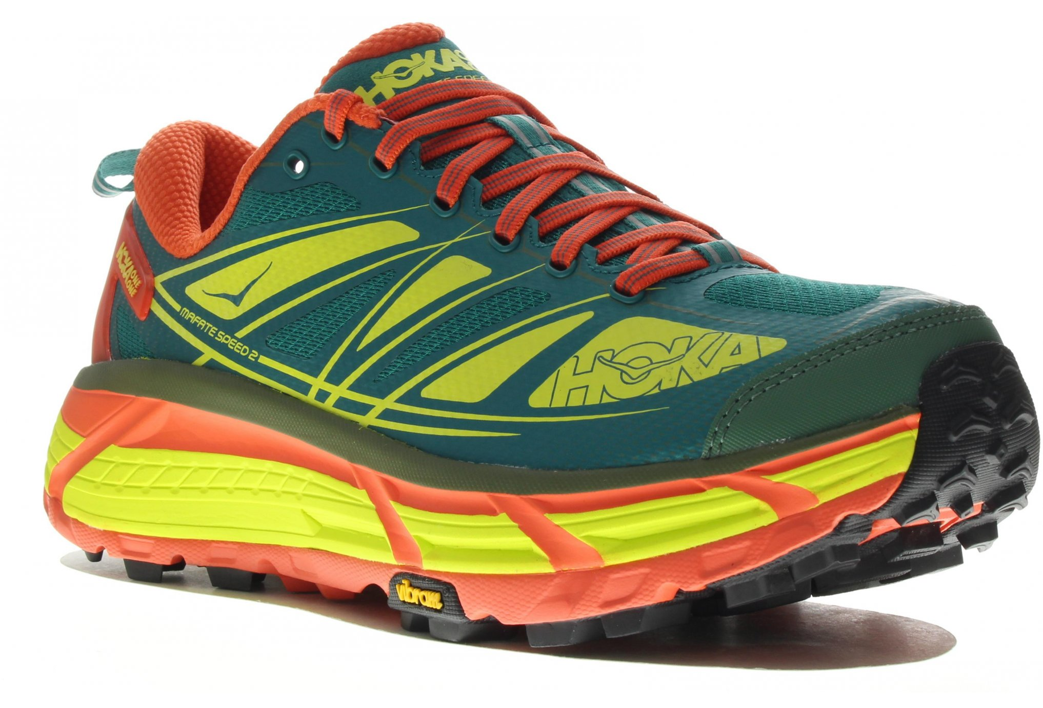 Hoka One One Mafate Speed 2 i-Run M Chaussures homme