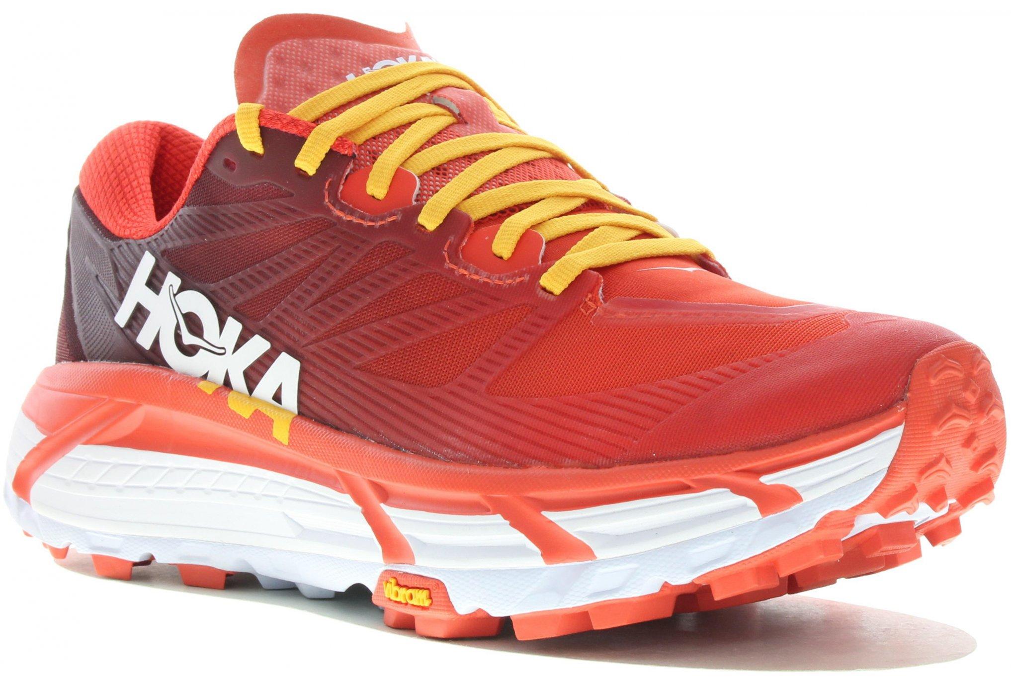 Hoka One One Mafate Speed 3 i-Run M Chaussures homme