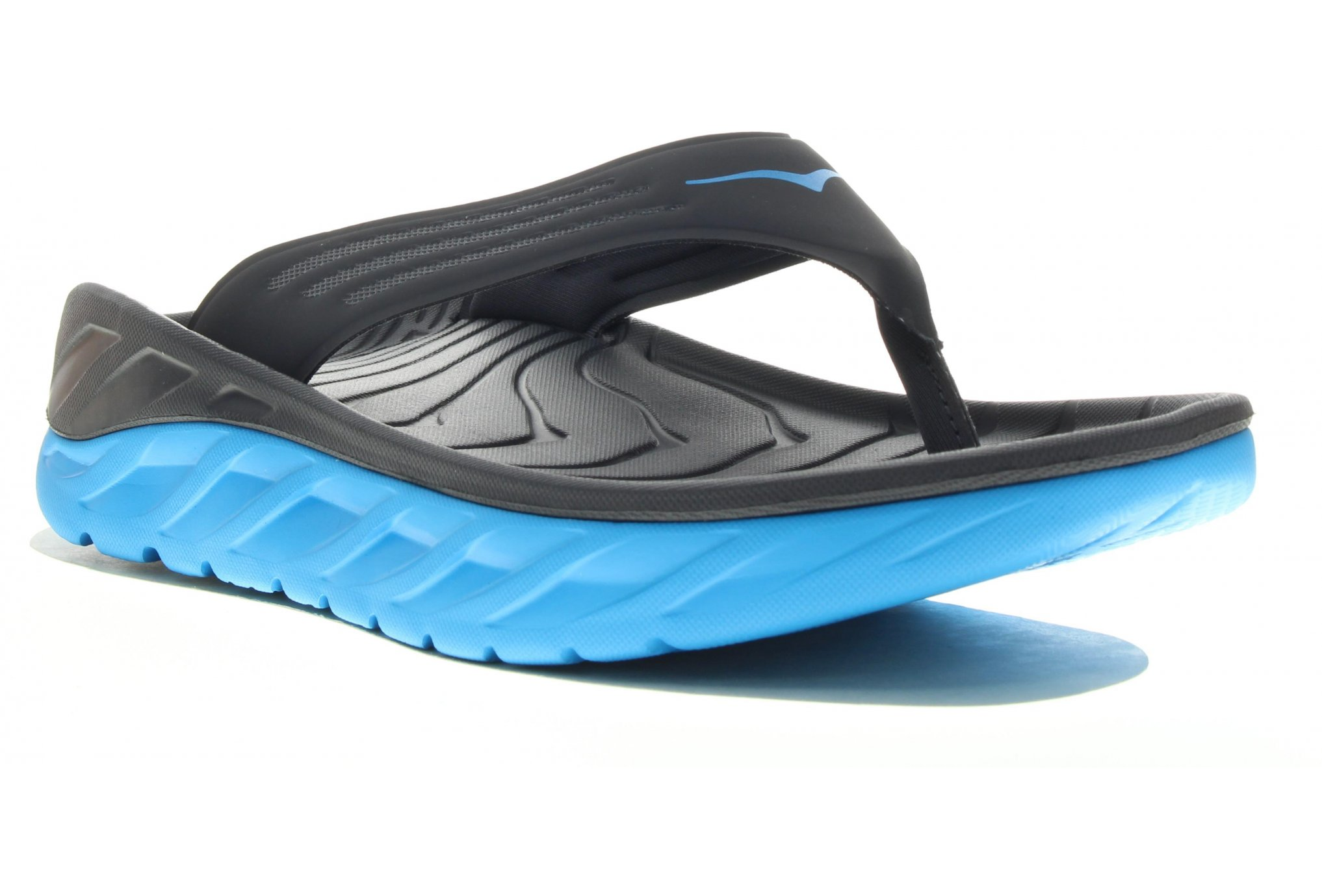 Hoka One One Ora Recovery Flip 2 M Chaussures homme