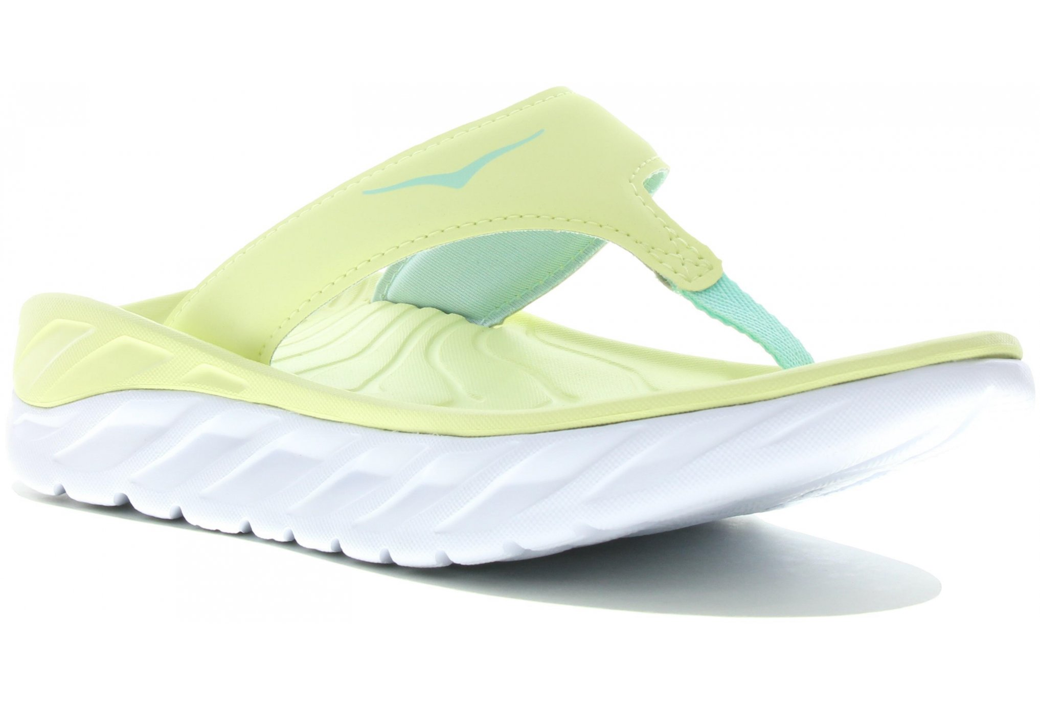 Hoka One One Ora Recovery Flip 2 W Chaussures running femme