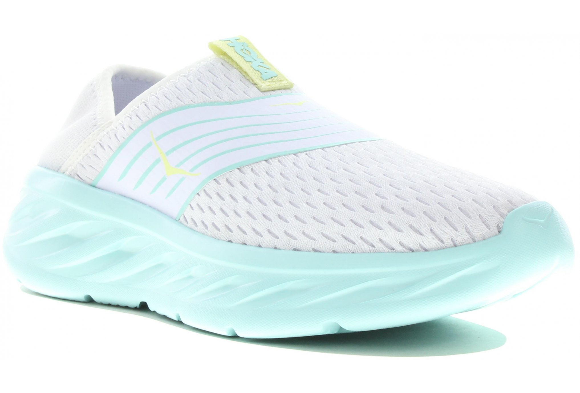 Hoka One One Ora Recovery W Chaussures running femme