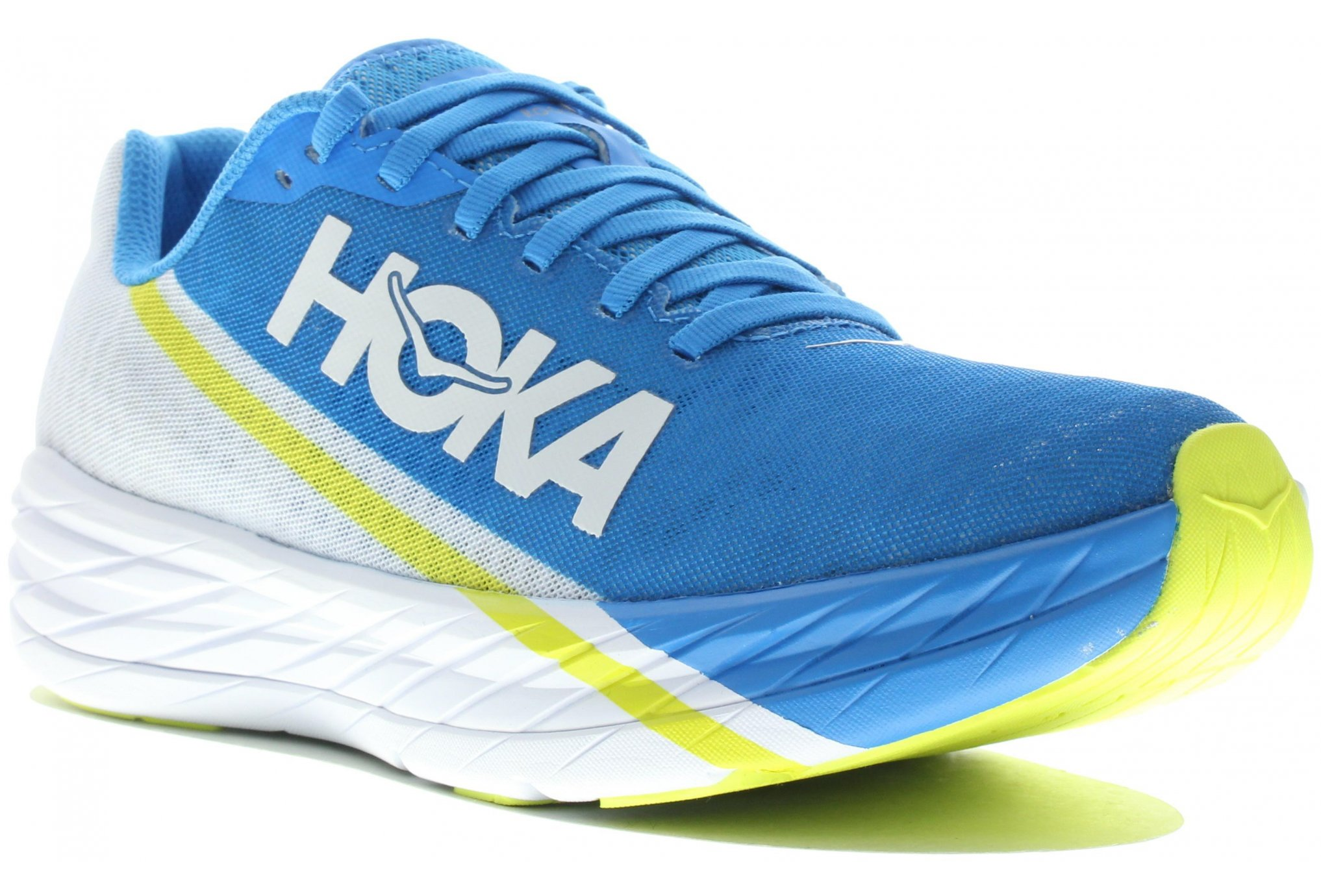 Hoka One One Rocket X W Chaussures running femme