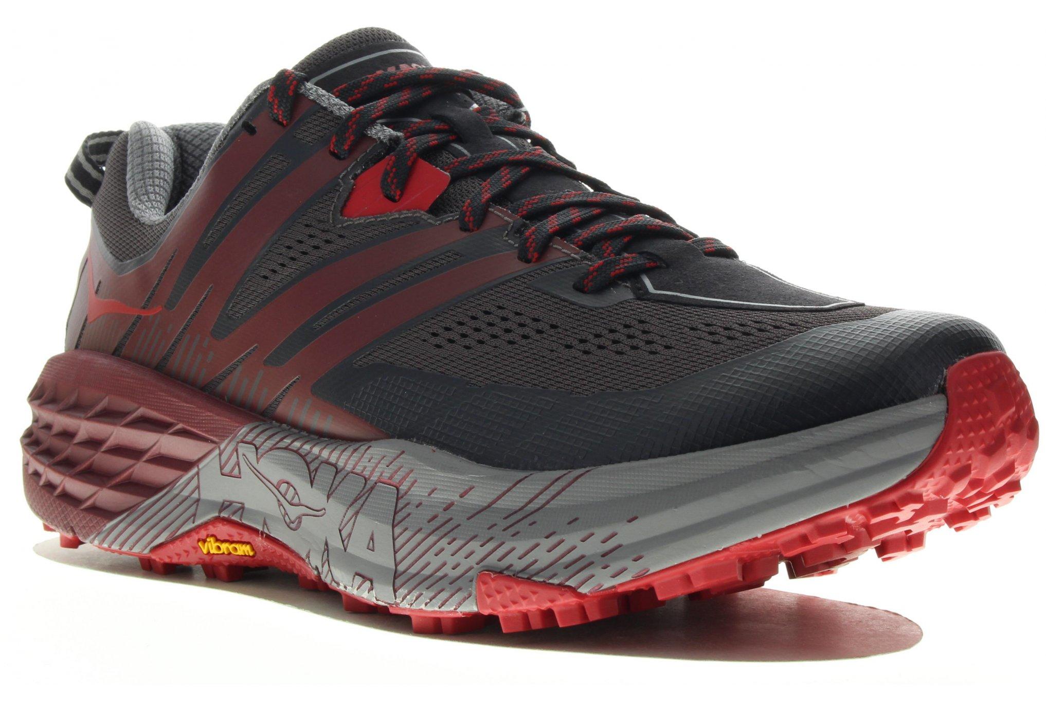 Hoka One One SpeedGoat 3 Chaussures homme