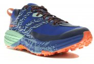 Hoka One One SpeedGoat 3 WP W