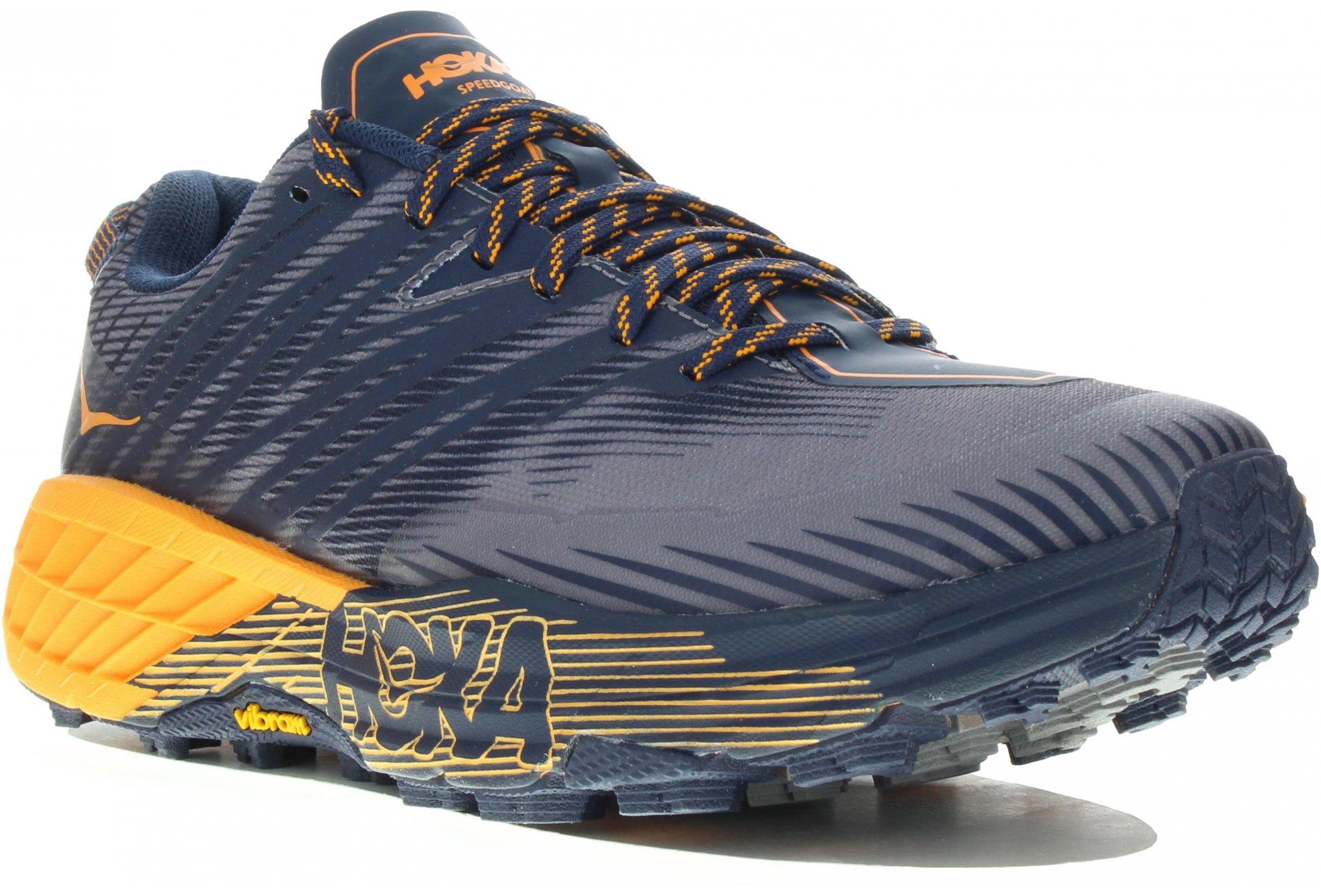 Hoka One One SpeedGoat 4 M Chaussures homme