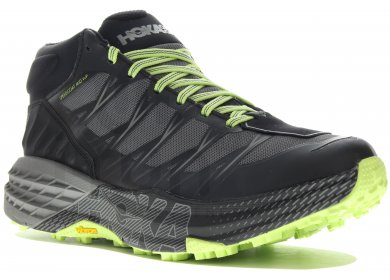 Hoka One One SpeedGoat Mid WP M
