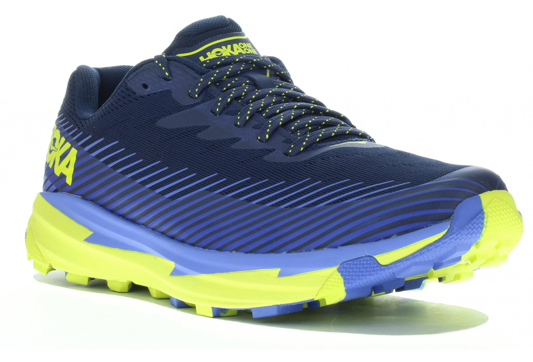 Hoka One One Torrent 2 Chaussures homme