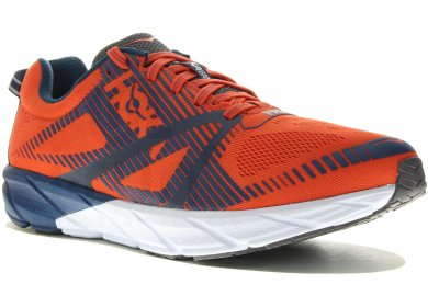 567b800ddc9 Hoka One One Tracer 2 M homme Rouge pas cher