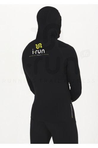 i-run.fr Hooded i-Run M