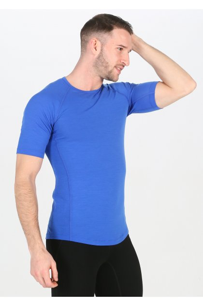 Icebreaker camiseta manga corta Bodyfitzone 150