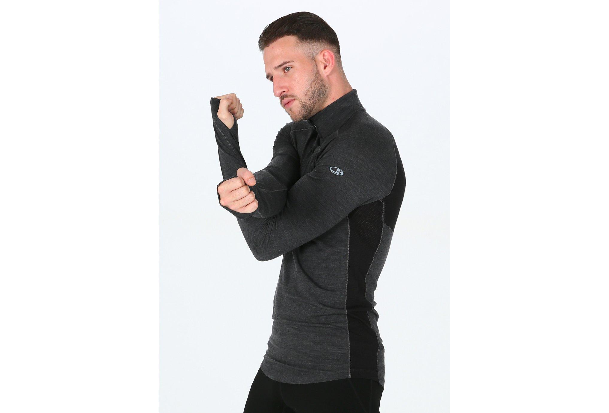Icebreaker BodyfitZONE 200 M Diététique Vêtements homme