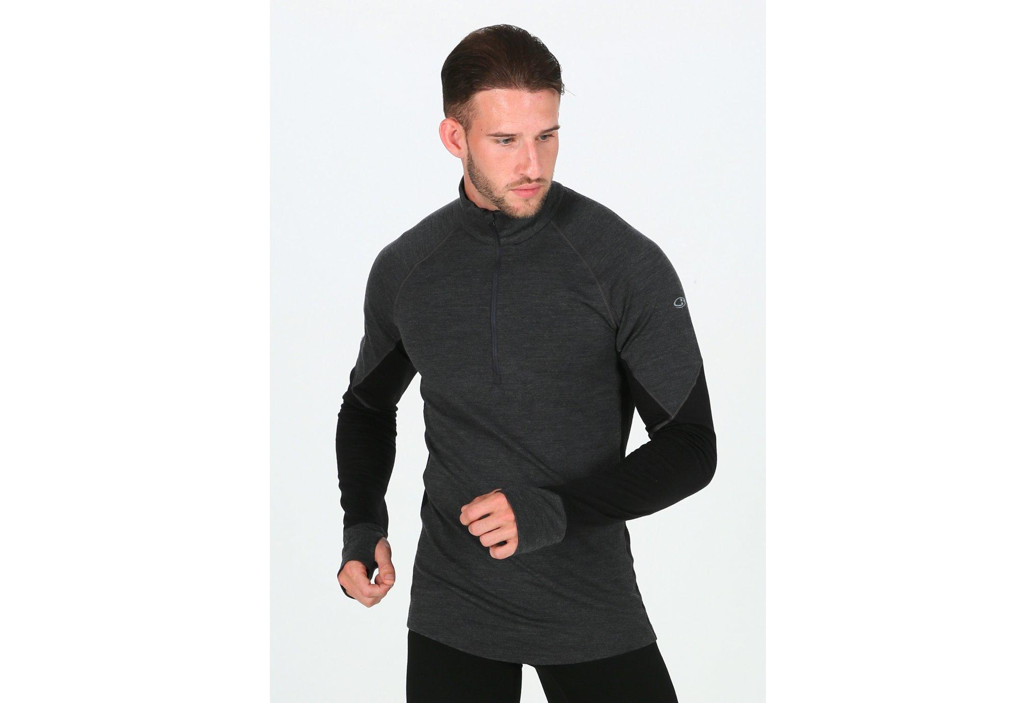 Icebreaker BodyfitZONE 260 M vêtement running homme