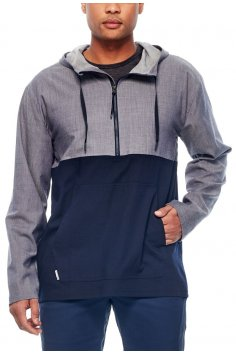 Icebreaker Escape Hooded M