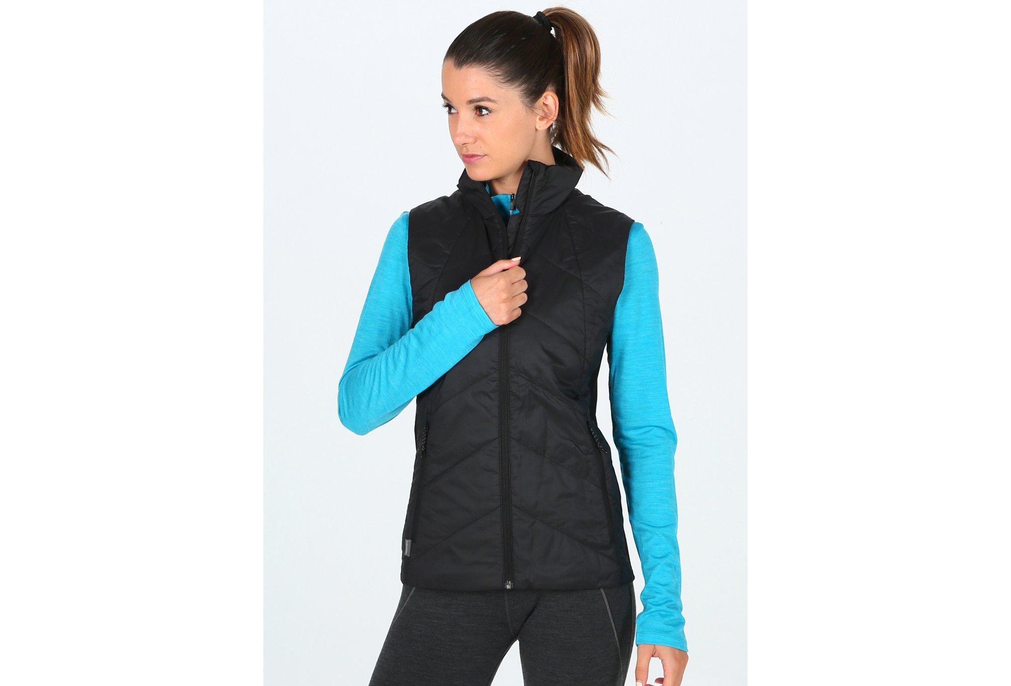 Icebreaker Helix W Diététique Vêtements femme