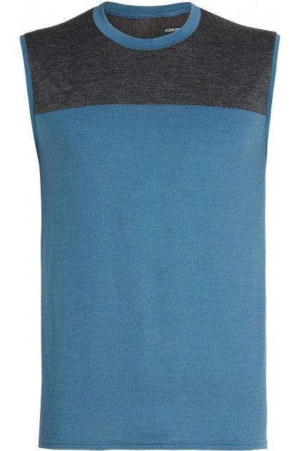 Icebreaker Camiseta sin mangas Kinetica