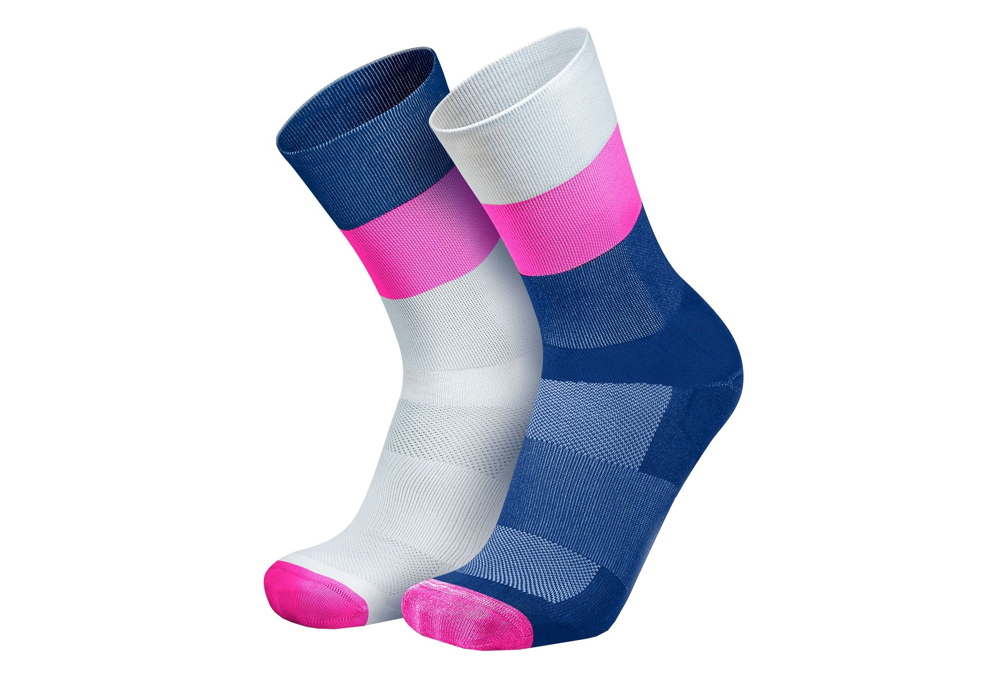 INCYLENCE Mirrored Chaussettes