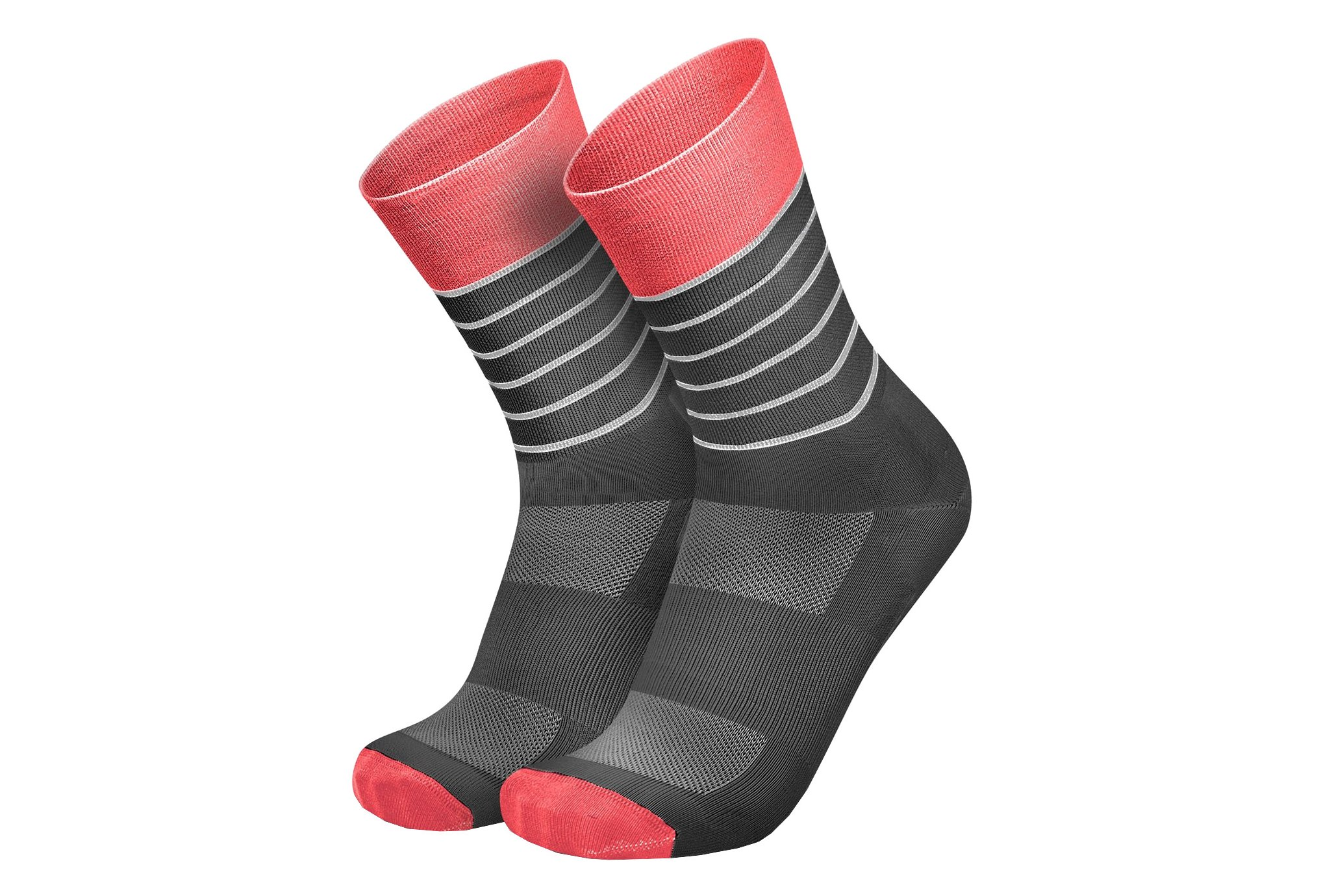 INCYLENCE Stripes Chaussettes