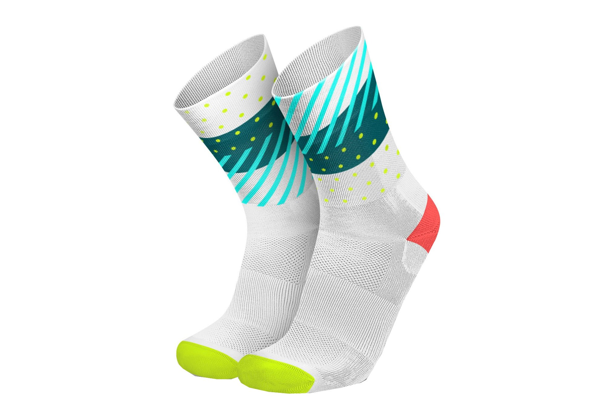 INCYLENCE Wildness Chaussettes