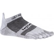 Injinji Chaussettes Run Lightweight No-Show