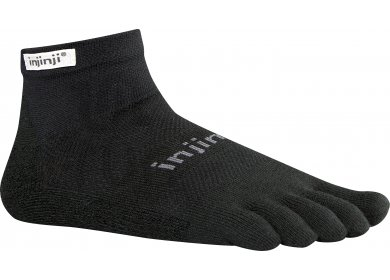 Injinji Chaussettes Run Original Weight Mini-Crew