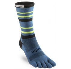 Injinji Run Lightweight Crew Coolmax
