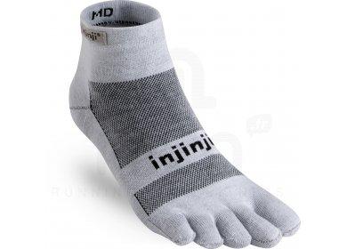 Injinji Run Lightweight Mini-Crew Coolmax