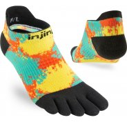 Injinji Run Lightweight No-Show Coolmax W