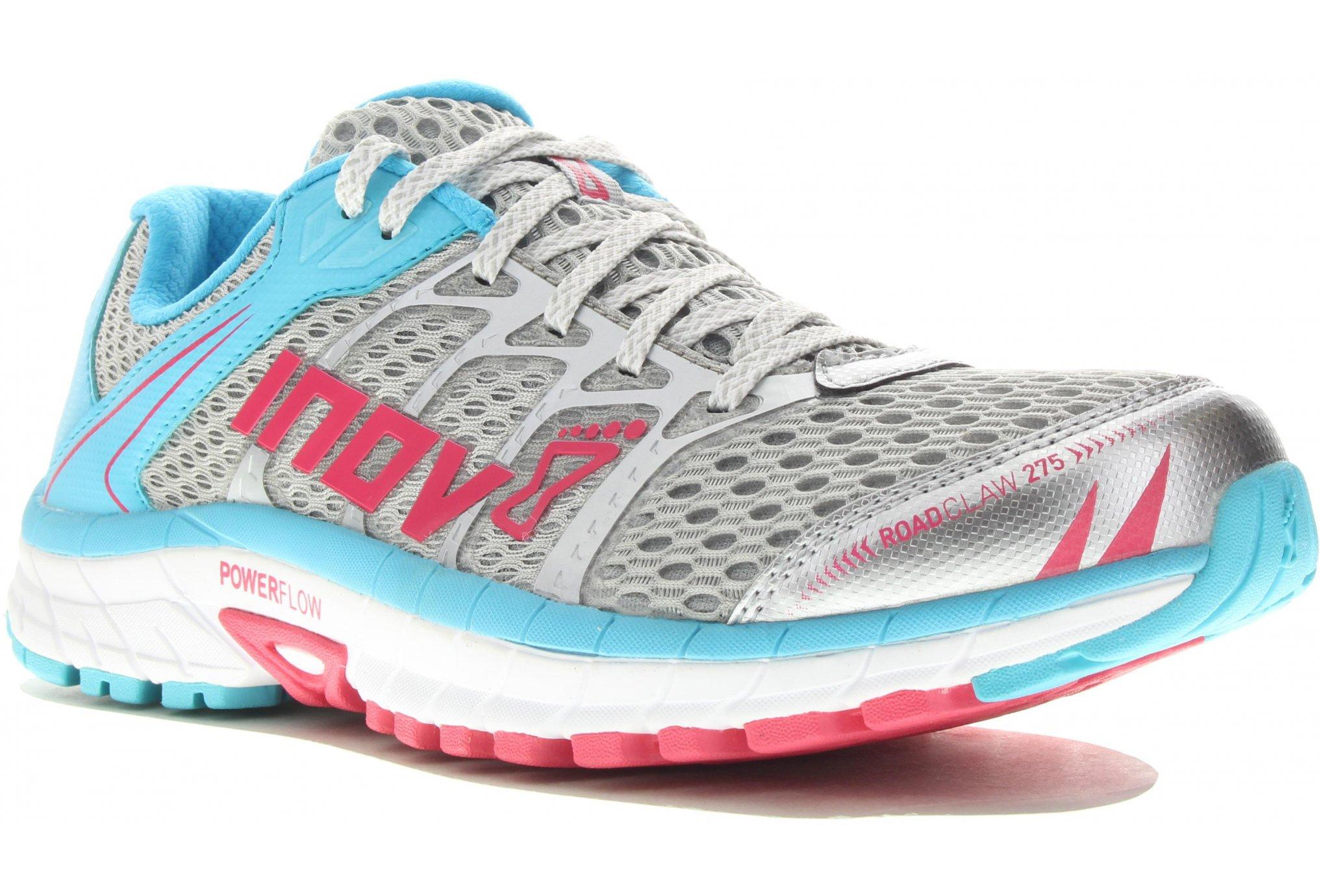 Inov-8 RoadClaw 275 W Diététique Chaussures femme