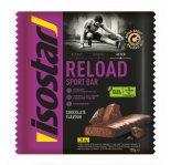 Isostar Barres Reload - Chocolat