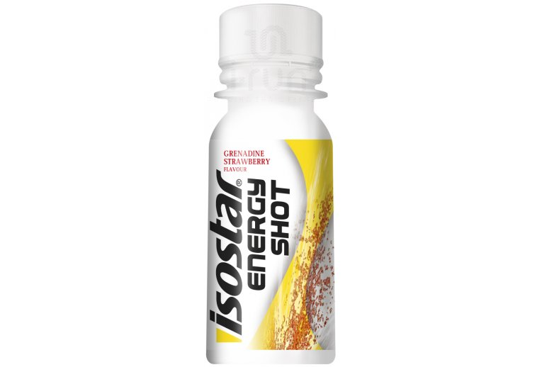Isostar Energy Shot - Fresa/Granadina