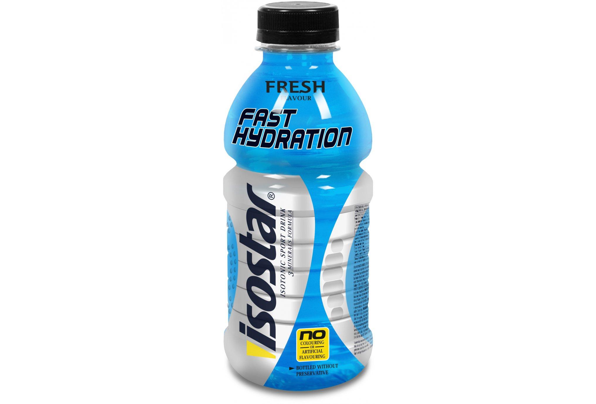 Isostar Fast Hydration - Fresh Diététique Boissons