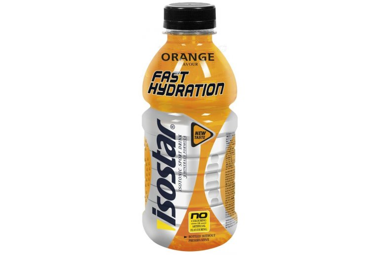 Isostar Fast Hydration - Naranja