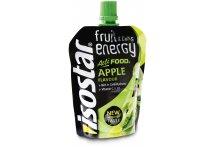 Isostar Gel Energy Actifood - Pomme