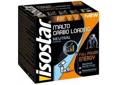 Isostar Malto Carbo Loading - Neutre