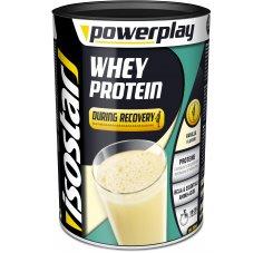 Isostar Whey Protein - Vanille