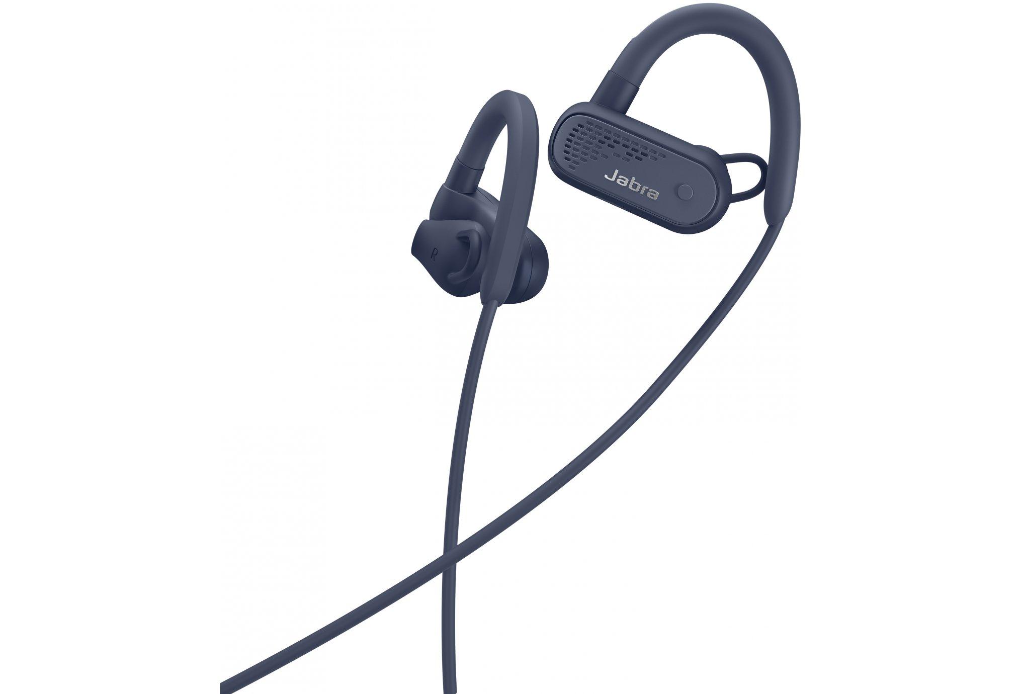 Jabra auriculares Elite Active 45e Casques / lecteurs mp3