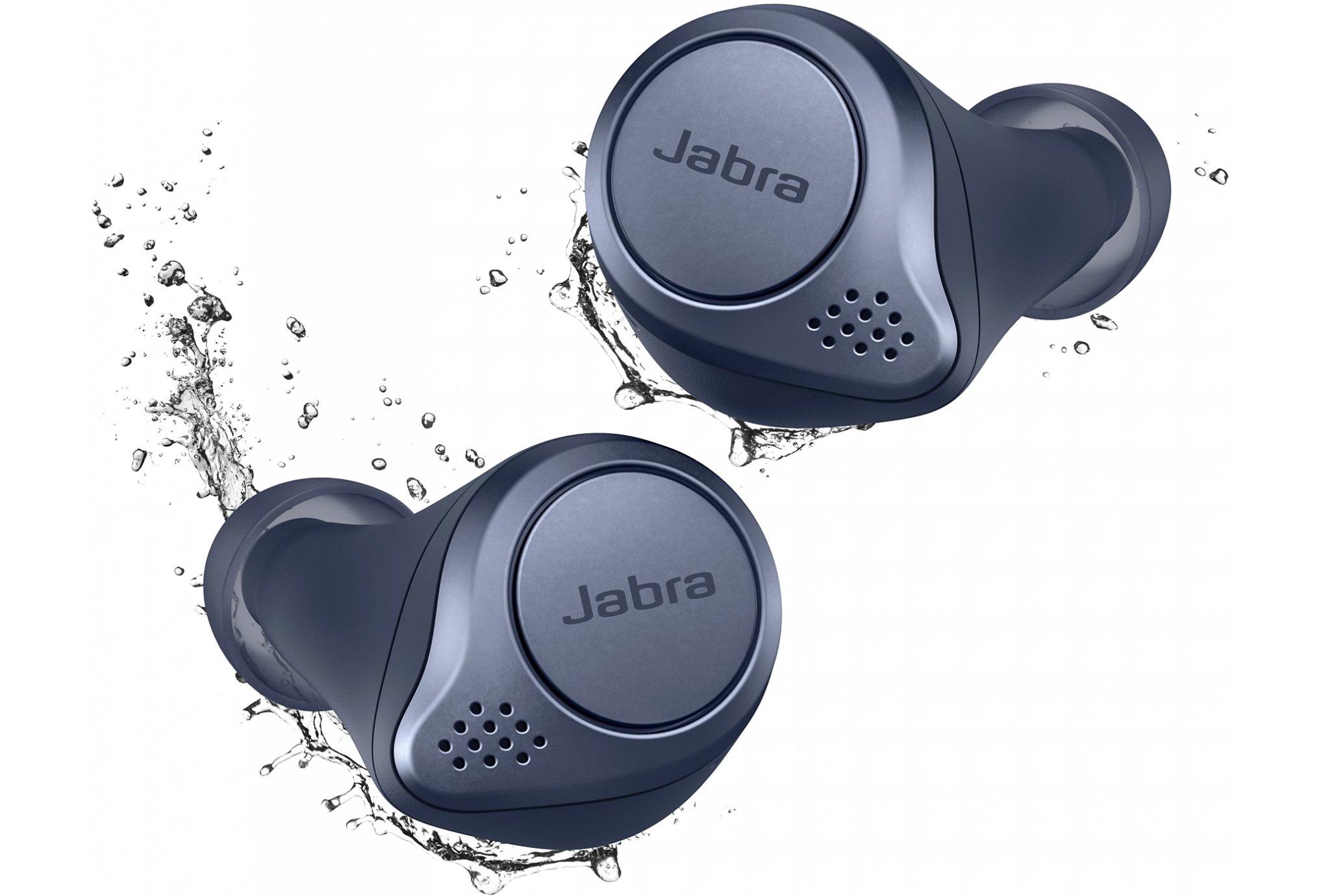 Jabra Elite Active 75t Casques / lecteurs mp3