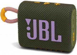 JBL Harman altavoz portátil GO 3