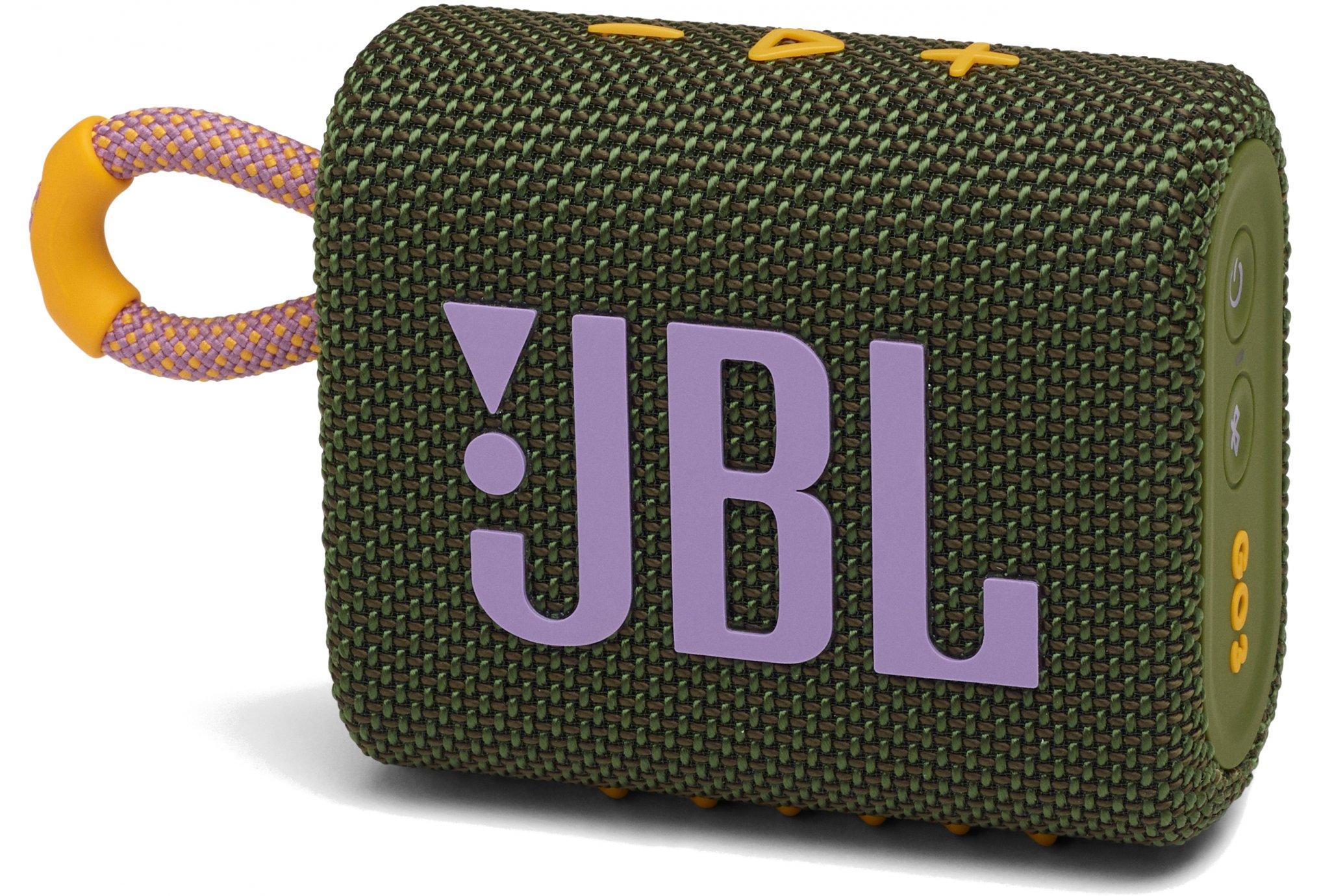 JBL Harman GO 3 Enceinte Bluetooth