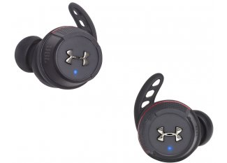 JBL Harman auriculares Under Armour True Wireless Flash