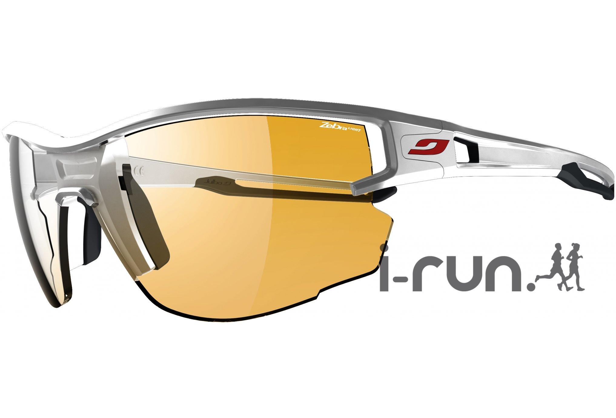Julbo Aero zebra light lunettes