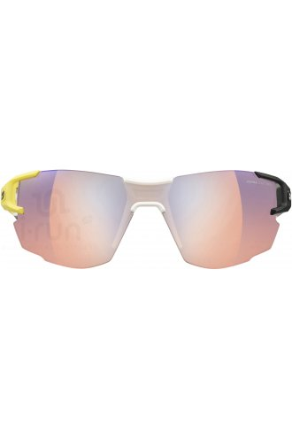 Julbo Aerolite Zebra Light Red