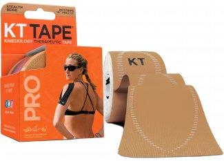 KT Tape Bandas KT Tape Synthetic Pro Beige