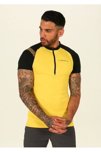 La Sportiva Camiseta manga corta Advanced